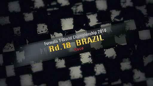 2010 FORMULA ONE