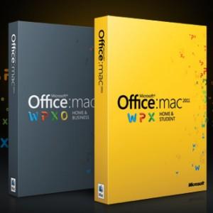 マイクロソフト、「Office for Mac 2011」30日評価版をリリース