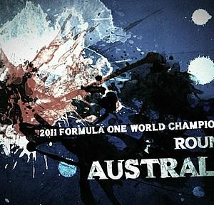 2011年F1グランプリ 第1ラウンド「オーストラリア」