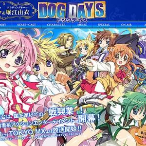 本日(2011/04/02)開始のアニメ2本