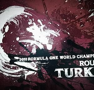 2011年F1グランプリ 第4ラウンド「トルコ」