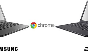 Google、Chrome OS搭載の「Chromebook」を発表
