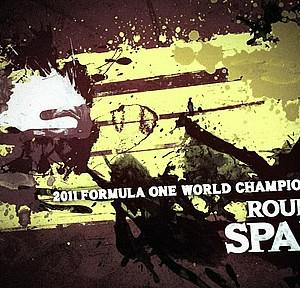 2011年F1グランプリ 第5ラウンド「スペイン」
