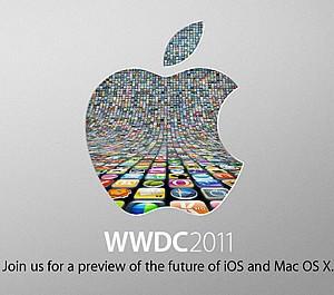 まもなくWWDC 2011開幕