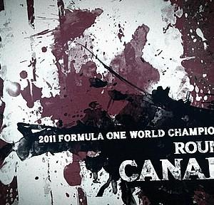 2011年F1グランプリ 第7ラウンド「カナダ」