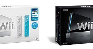 任天堂、Wii本体にコントローラーとソフトを追加同梱へ