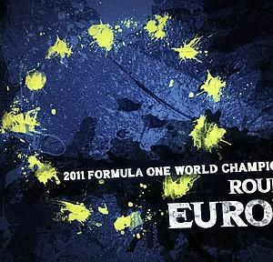 2011年F1グランプリ 第8ラウンド「ヨーロッパ」