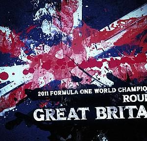 2011年F1グランプリ 第9ラウンド「イギリス」