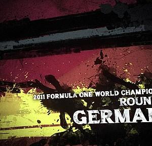 2011年F1グランプリ 第10ラウンド「ドイツ」