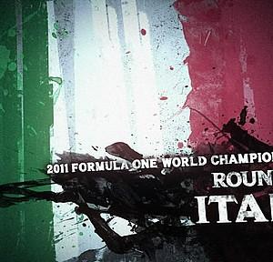 2011年F1グランプリ 第13ラウンド「イタリア」