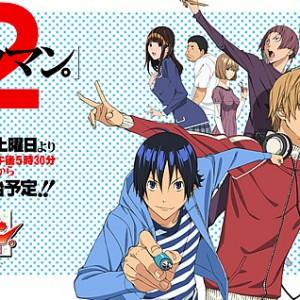 本日(2011/10/01)開始のアニメ8本