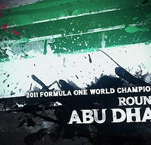 2011年F1グランプリ 第18ラウンド「アブダビ」