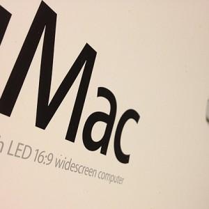 iMac(27-inch, Mid 2011)を購入、ファーストインプレッション