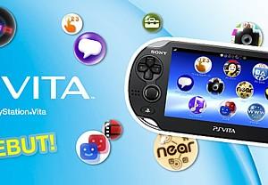 PS Vitaシステムアップデート Ver1.52配信開始