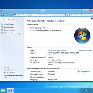 マイクロソフト、Windows 8 Consumer Previewを公開へ