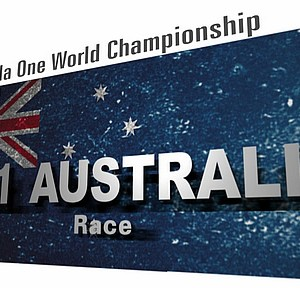 2012年F1グランプリ 第1ラウンド「オーストラリア」