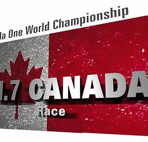 2012年F1グランプリ 第7ラウンド「カナダ」