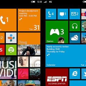 マイクロソフト、「Windows Phone 8」を発表