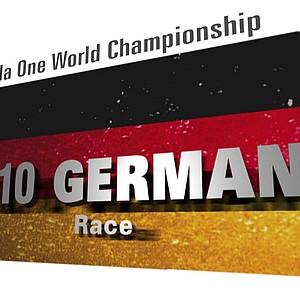 2012年F1グランプリ 第10ラウンド「ドイツ」