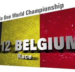 2012年F1グランプリ 第12ラウンド「ベルギー」