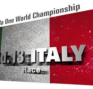 2012年F1グランプリ 第13ラウンド「イタリア」