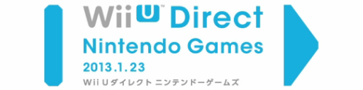 Wii U Direct Nintendo Games