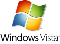 Windows Vista ロゴ