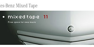 Mercedes-Benz Mixed Tape 11