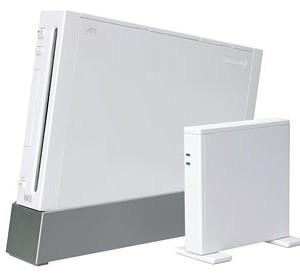 ニンテンドーWi-Fiネットワークアダプタ、発表