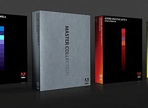Adobe Creative Suite 4の日本語版発表