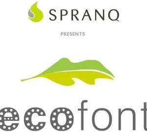 インクを最大約2割節約できるエコロジーなフォント「Ecofont」