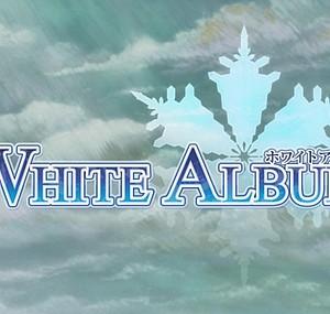 WHITE ALBUM エンディングテーマ「舞い落ちる雪のように」
