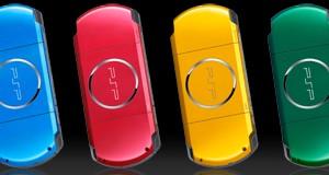 PSPが全世界累計売上台数5,000万台を突破