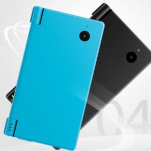 北米版Nintendo DSiのブルー、どこかで見たことあると思ったら…