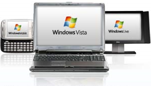 Windows Vista SP2 RC版の配布が開始に