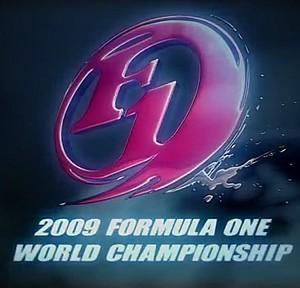2009年F1グランプリ 総集編の放送が決定