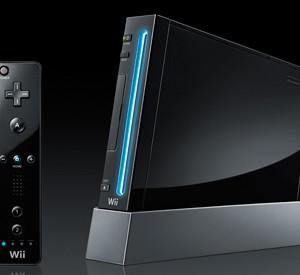 任天堂、Wiiに新色「クロ」、DSiに新色「レッド」を追加