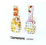 DEPAPEPE―歌詞無きアコギ2人組