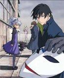 本日(2009/10/09)開始のアニメ3本