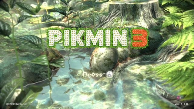 ピクミン3