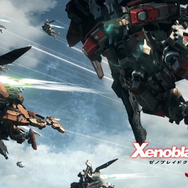E3 2014デモプレイで判明したWii U用ソフト「ゼノブレイドX(クロス)」新情報まとめ