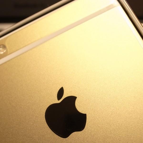 iPhone 6 Plusのケースを純正から「パワーサポート製Arc bumper」に変更しました